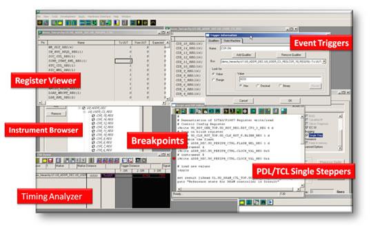 Free JTAG software